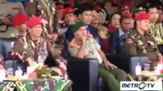 getlinkyoutube.com-Operasi Seroja Contoh Bagi Dunia oleh Indonesia dan Timor Leste