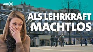 getlinkyoutube.com-Lehrer am Limit | Panorama | NDR