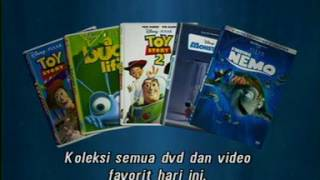 getlinkyoutube.com-Opening to Finding Nemo 2003 VCD