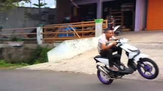 getlinkyoutube.com-Honda Beat 130cc open
