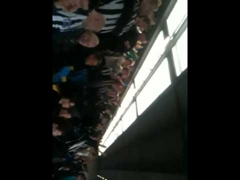 Blackburn vs Newcastle