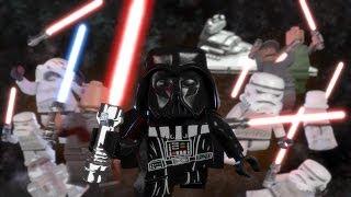getlinkyoutube.com-LEGO Star Wars V: The Impossible Strike