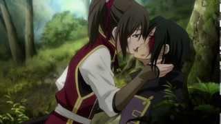 getlinkyoutube.com-Hakuouki AMV: Hijikata & Chizuru's Memories (1080p HD)
