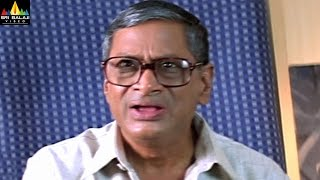 getlinkyoutube.com-Telugu Movie Comedy Scenes | Vol - 2 | MS Narayana Comedy Scenes Back to Back | Sri Balaji Video