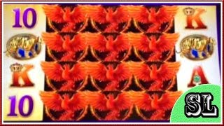 getlinkyoutube.com-**Super Big Win** Red Phoenix Max bet Bonus  ** SLOT LOVER **