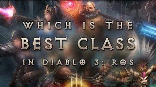 getlinkyoutube.com-Diablo 3 Reaper of Souls: What is the best class? Patch 2.0.4