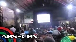EXCLUSIVE: Konsehal, mga pulis, sundalo, arestado sa online sabong sa Bulacan