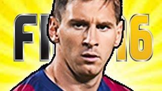 getlinkyoutube.com-MESSI IL DIO DI FIFA 16!!