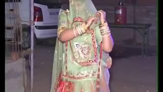 Rajasthani new dance video 2017 June