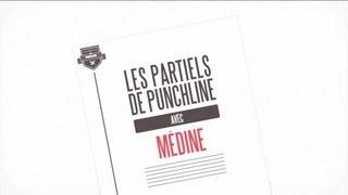 Medine - Les Partiels de Punchline