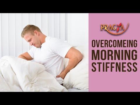 Tips To Overcome Morning Stiffness- Dr. Vibha Sharma (Ayurveda & Panchkarma Expert)