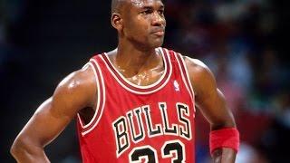 getlinkyoutube.com-Michael Jordan's Top 10 Dunks Of His Career