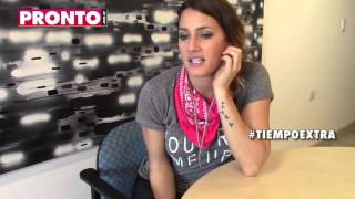 getlinkyoutube.com-#TIEMPOEXTRA con Mica Viciconte!
