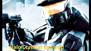 getlinkyoutube.com-Halo Combat Evolved: Developer Commentary Playthrough (2007)【55:12】