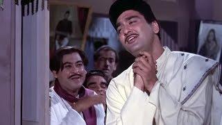getlinkyoutube.com-Kehna Hai - Superhit Classic Bollywood Hindi Song - Sunil Dutt, Saira Banu, Kishore Kumar - Padosan