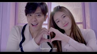 getlinkyoutube.com-羅志祥Show Lo feat.秀智Suzy– 幸福特調TOGETHER IN LOVE (Official HD MV)