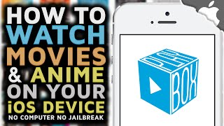 getlinkyoutube.com-How To Get PLAYBOX HD on your iOS Device! 9.2 & ↓ (NO JAILBREAK) iPhone iPad iPod Touch
