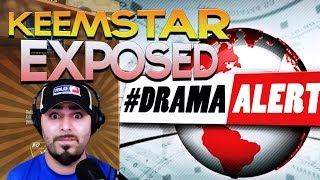 getlinkyoutube.com-What REALLY Happened Between Keemstar & Scarce