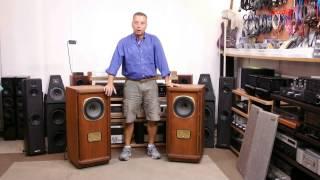 getlinkyoutube.com-Tannoy Stirling HE di Sbisa' Audiocostruzioni com