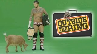 getlinkyoutube.com-Outside the Ring - Behind-the-Scenes of Raw 1,000 Commercial - Episode 13