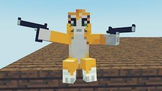 getlinkyoutube.com-Monster School: StampyLongHead - Minecraft Animation