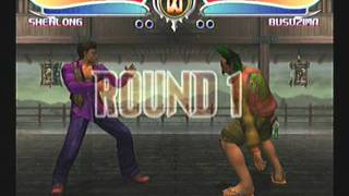 getlinkyoutube.com-Bloody  Roar 4 Shenlong Playthrough Part 1