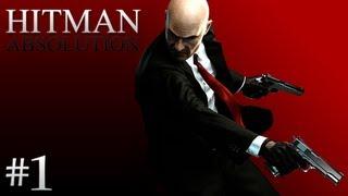 getlinkyoutube.com-Vėjavaikis žaidžia: Hitman Absolution [Ep 1]