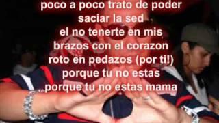 getlinkyoutube.com-Amor De Lejos(LETRA) - Baby Rasta & Gringo Ft Yomo Y Jowell & Randy(Official Remix)Letra