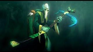 getlinkyoutube.com-THE BURNING NECROPHOS | Dota 2 Necrophos Guide (Gameplay Commentary)