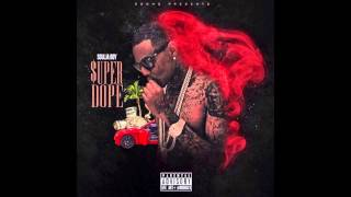 Soulja Boy - Super Dope