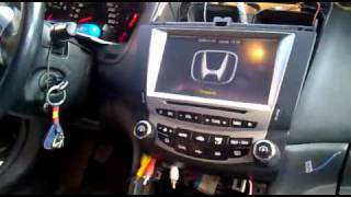 getlinkyoutube.com-Radio Honda Accord 2005 (Audio)