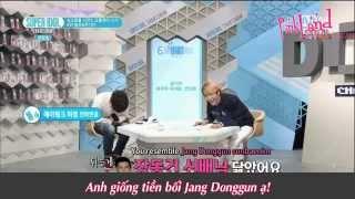getlinkyoutube.com-[PinkLand][Vietsub][140516] Dongwoon phone call with Hayoung