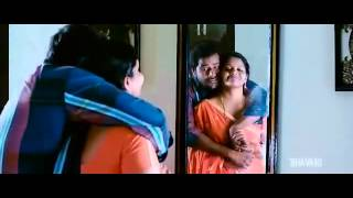 getlinkyoutube.com-Aunty affair with neighbour boyfriend after husband went to office hot telugu video
