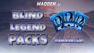 getlinkyoutube.com-BLIND LEGEND PACKS :- FACECAM REACTIONS :- Madden Mobile