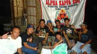 my BloOd my chapter KAPPA OMEGA FAMILY
