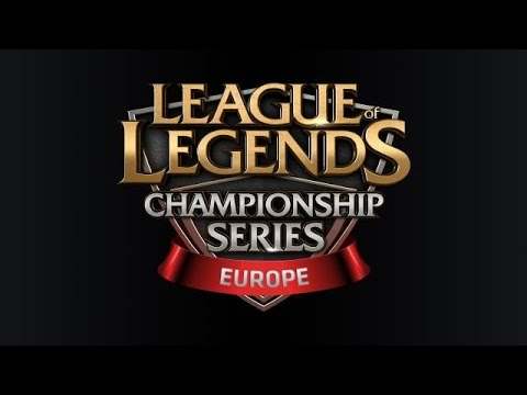 EU LCS Summer Playoffs - Final en Español