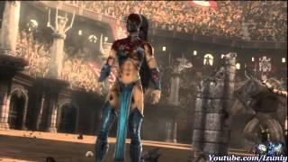 getlinkyoutube.com-Mortal Kombat 9 Kitana Story Ending