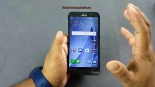 getlinkyoutube.com-Asus Zenfone 2 Deluxe ZE551ML Unboxing & Quick Review