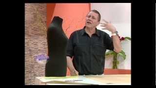 getlinkyoutube.com-Hermenegildo Zampar - Bienvenidas TV - Moldería Espalda Base