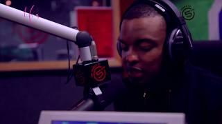 getlinkyoutube.com-The Stir Up on 5FM - KO