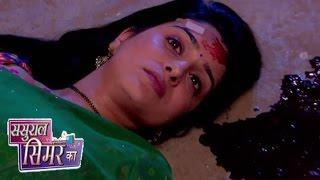getlinkyoutube.com-Sasural Simar Ka 1st February 2016 ᴴᴰ, SHOCKING! Simar DIES