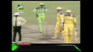 Pakistan vs Australia World Cup 1992 Extended HQ Highlights