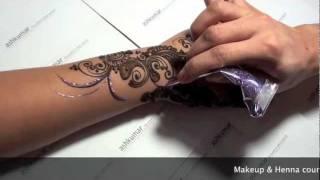 getlinkyoutube.com-www.ashkumar.com AK MAKEUP & HENNA ACADEMY: Ash Kumar Inspires: 02