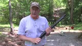 getlinkyoutube.com-Winchester 1887 Leveraction Bootleg Shotgun