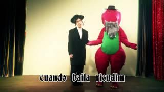 getlinkyoutube.com-Peter Capusotto y sus Videos - Kosher Waters - 7º Temporada - Programa 3 (2012)