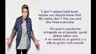 getlinkyoutube.com-Justin Bieber- Love Yourself (Traducida al Español) Lyrics