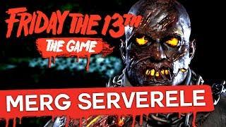 Friday the 13'th! MERG SERVERELE, PETRECERE! width=
