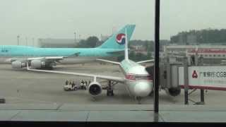 getlinkyoutube.com-Aviation Tour with Juche Travel to the DPRK (North Korea) May 2013 Part One