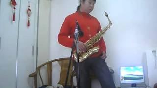 getlinkyoutube.com-Người tình mùa đông - Saxophone