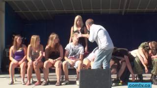 getlinkyoutube.com-comtv.ca - COMMUNITY: hypnotist - Terry Stokes Live Show